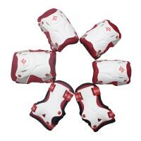 奥得赛儿童护具 08儿童溜冰鞋专业保护护具 护膝护肘护掌六件套