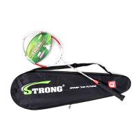 强力 羽毛球拍碳纤维5U超轻单拍 控球型训练拍 单支 CQ31
