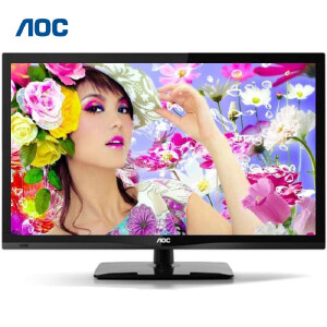 AOC T2264MD 21.5英寸LED全高清液晶电视机