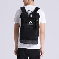 adidas阿迪达斯男子女子双肩包2018休闲运动书包附配件CD1780