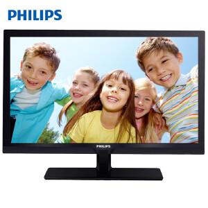 飞利浦(PHILIPS)22PFF2650/T3 22英寸LED全高清液晶电视机