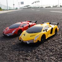 遥控汽车充电无线高速飘移遥控车电动赛车小汽车模儿童男孩玩具车