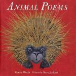 【预订】Animal Poems