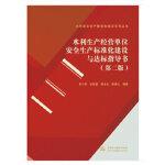 二手95新 水利生产经营单位安全生产标准化建设与达标指导书(第二版)(水利安全生产教育和培训系列丛书) 9787517