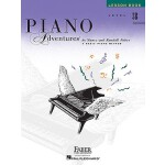 Piano Adventures: Level 3B: Lesson Book (2nd Edition) 97816