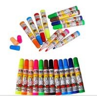 晨光文具 米菲12色盒装水彩笔 FCP90161 可水洗 水彩笔