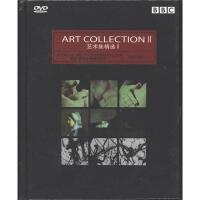 BBC艺术集精选IIDVD( 货号:2000011832346)