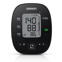 [当当自营]欧姆龙(OMRON)电子血压计 U31 语音播报 送稳压电源