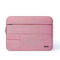 275笔记本电脑内胆包air12.5/13.3pro.6寸配件防震保护套男女