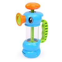 �和�洗澡玩具1-7�q海�R抽水泵水���^花��胗�����洗澡�蛩���水