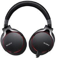 索尼(SONY)MDR-1ADAC/M 令人惊艳的声效 来自内置数字放大器的耳机