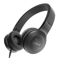 JBL E35 头戴式苹果安卓通用线控耳机麦克风便携HIFI重低音耳麦