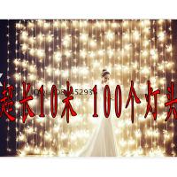新夜景摄影道具 婚纱外景摄影道具 主题样照创意复古道具 LED灯泡