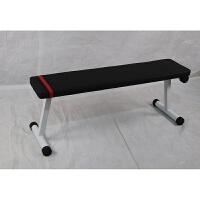 多功能哑铃凳可折叠卧推凳平板飞鸟凳仰卧起坐健身训练椅健身器材