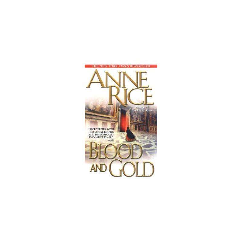 【预订】Blood and Gold 预订商品,需要1-3个月发货,非质量问题不接受退换货。