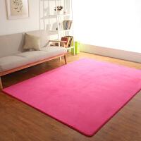 新款地毯客厅茶几卧室满铺床边垫榻榻米沙发阳台长方形地垫可定制