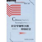 社会学视野下的中国社会 何雪松 华东理工大学出版社