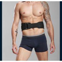 健身深蹲硬拉腰带护腰男运动护腰带健身房锻炼保护力量举专业训练护具