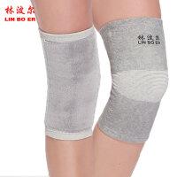 竹炭护膝保暖老寒腿防寒加绒老年空调房女士护膝盖关节套男秋冬季