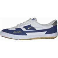 国球 GUOQIU 乒乓球鞋 儿童成人运动鞋 GX-1002 纯棉帆布鹿皮绒鞋