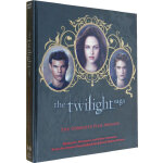 The Twilight Saga: The Complete Film Archive 英文原版