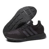 adidas阿迪达斯三叶草男子休闲鞋2018鹿晗新款运动鞋CG4118
