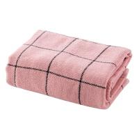 四方洗脸毛巾家用洗脸巾 柔软男女情侣纯棉小方巾 33x33cm