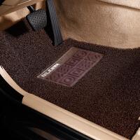 汽车丝圈脚垫 专车专用汽车脚垫 各车型均可定制脚垫