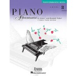 Piano Adventures: Level 3B: Performance Book (2nd Edition)