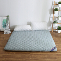 家纺2017秋冬季新款床垫子全棉加厚床垫折叠床褥榻榻米床护垫被褥子单双人1.8米床