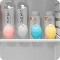 冰箱除味剂活性炭衣柜去异味除臭盒竹炭包橱柜鸡蛋防霉消臭剂