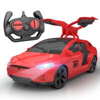 【限时2件5折】遥控车儿童玩具车越野车赛车模型充电动遥控车攀爬车