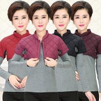 秋冬季新款女装夹棉马甲女男女通用棉护肩睡觉短款保暖棉背心大码
