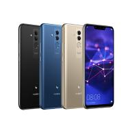 【当当自营】华为 麦芒7 全网通版(6GB+64GB)魅海蓝 移动联通电信4G手机 双卡双待