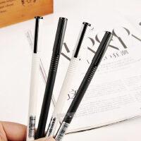 晨光 AGPA1601全金属中性笔 全金属狂潮铁杆签字笔 晨光文具0.5mm