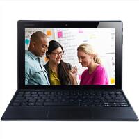 联想 MIIX210 二合一平板电脑10.1英寸(Intel X5-Z8350 2G/32G Windows 10内含键盘)灵动灰(miix2 10)