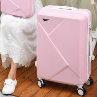 行李箱男潮万向轮韩版28寸24个性20大学生密码旅行箱女拉杆箱皮箱