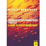 【预订】Armstrong's Essential Human Resource Management Practic