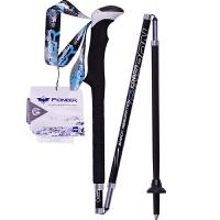 登山杖碳纤维折叠超轻徒步手杖装备