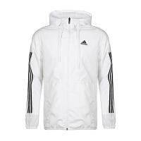 Adidas阿迪达斯 男装 2018新款运动防风衣休闲夹克外套 DU5184