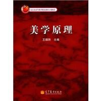 【旧书二手书8成新】美学原理 王德胜 高等教育出版社 9787040342703