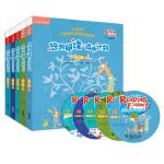 悠游阅读・成长计划(第二级 1-5)(套装共30册)(专供网店)