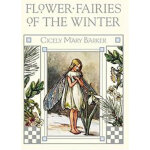 Flower Fairies of the Winter 花仙子的故事:冬季诗歌 ISBN9780723248293