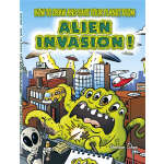 How to Draw and Save Your Planet from Alien Invasion! (【按需印
