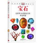 宝石:全世界130多种宝石的彩色图鉴――自然珍藏图鉴丛书