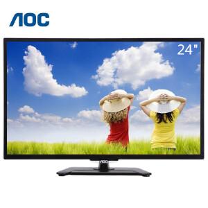 AOC LE24D3150/80 23.6英寸全高清 LED液晶电视机