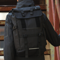 双肩包男士旅行背包女户外运动旅游登山包书包