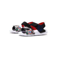 adidas阿迪达斯男童凉鞋2018新款休闲运动鞋CQ0104