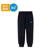 【超品日2.5折价:39.8】361度女童针织长裤秋季K61814551