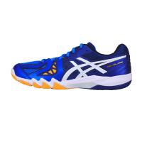 ASICS亚瑟士 男款 室内运动鞋 羽毛球鞋 乒乓球鞋 防滑耐磨透气R506Y